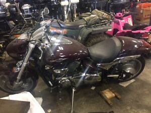 GREAT SELECTION OF USED MOTORCYCLES