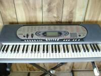 Quality Keyboard Casio CTK