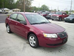 ****PRICED FOR QUICK SALE**** 2006 Saturn ION Sedan***Need Gone
