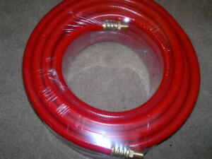 Air Compressor Hose 3/8 x 50ft for Sale $30
