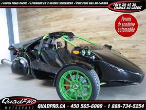 2017 Campagna T-REX 16S SPECIALE EDITION 120,63$/SEMAINE
