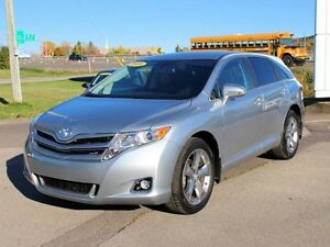 2016 Toyota Venza Base V6 4dr All-wheel Drive