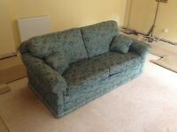 Sofa Bed - good quality. FREE