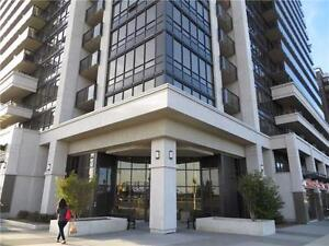 !!!NOT ON MLS SALE!!! 1bdr+Den spacious condo Downsview Sbwy