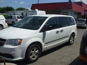Dodge Grand Caravan 4dr Wgn 7PASSAGERS 2012