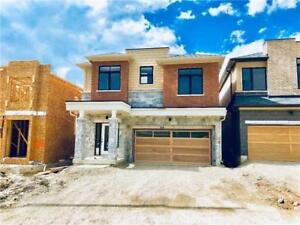 Brand New Detached Home in Newmarket for rent