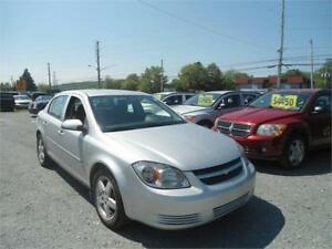 2009 Chevrolet Cobalt power windows, cruise control , a/c