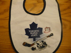 Toronto Maple Leafs Bib