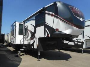 5th Wheel Toy Hauler Buy Or Sell Used Or New Rvs