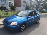 2003 KIA RIO- STATION WAGON- automatic- FULL EQUIPER- 1600$