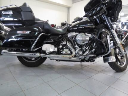 2016 Harley-Davidson STREET GLIDE SPECIAL 103 (FLHXS) Road Bike 1690cc Geelong Geelong City Preview