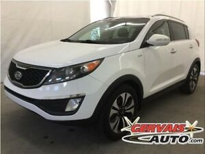 Kia Sportage SX AWD Navigation Cuir Toit Ouvrant MAGS 2011