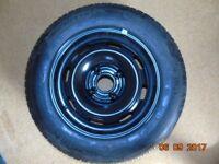 Michelin Energy Car tyre and wheel. 185/65 R15