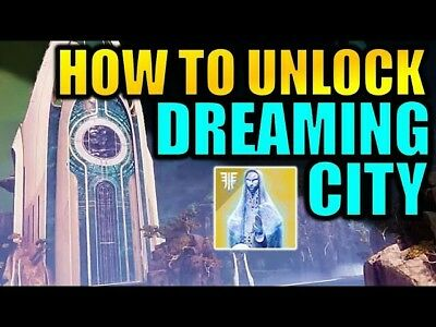 Destiny 2 Awoken Talisman Quest - Destiny Awoken