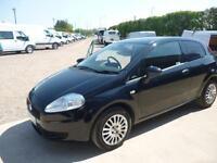 Fiat Punto 1.3JTD 16v ( Euro IV ) Diesel NO VAT