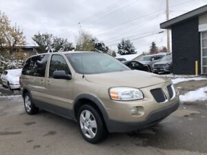 2006 Pontiac Montana***No Accidents****178073 km