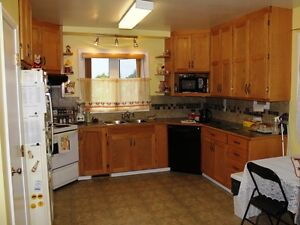 Upgraded bungalow available NOW in Tofield Strathcona County Edmonton Area image 4