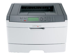imprimante business Laser Lexmark E460DN