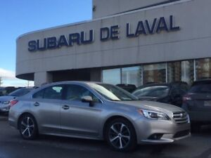 2015 Subaru Legacy 2.5i Limited EyeSight Awd **Cuir et Navigatio