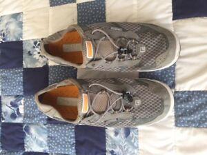 Mens Sneaker Sperry Size 9