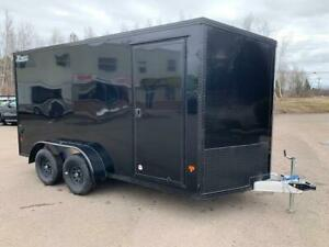 NEW 2019 XPRESS 7' x 14' ALUMINUM CARGO TRAILER