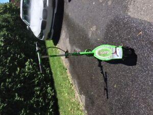 Electric Razor  14 miles per Hour