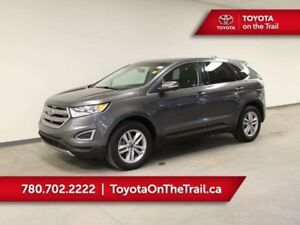 2015 Ford Edge SEL; CAR STARTER, AWD, HEATED SEATS, BACKUP CAMER