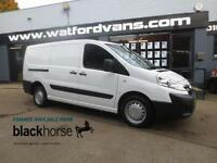 2013 Citroen Dispatch Enterprise 1200 2.0HDi 125ps L2H1 A/C E/Pack Bluetooth Twi