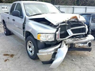 Driver Front Door Quad Cab 4 Door Electric Fits 03-07 DODGE 1500 PICKUP 126626