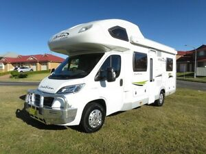 2015 Avan Ovation M3 – ONLY 22,000KMS!! Glendenning Blacktown Area Preview