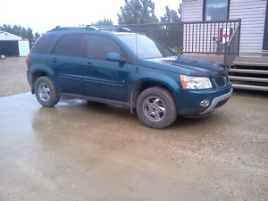 For sale 2006 Pontiac torrent