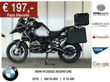 Bmw R 1200 GS LC Adventure 3 Pack