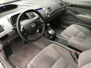 2006 Honda Civic Sdn DX-G Kitchener / Waterloo Kitchener Area image 9