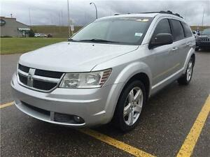 2009 Dodge Journey SXT (7 PASSENGER!)