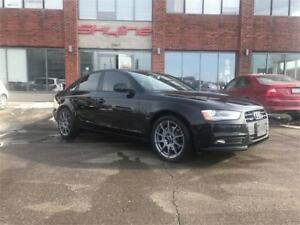 2014 AUDI A4 KOMFORT QUATTRO!!$143.21 BI-WEEKLY WITH $0 DOWN!!