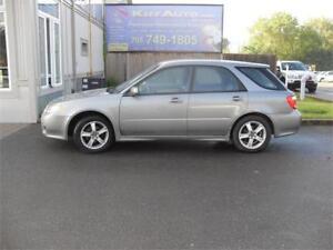 2006 Saab 9-2X Auto