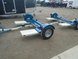 TOW DOLLY'S ARE NOW IN STOCK W/SURGE BRAKES PRICED TO SELL London Ontario image 2