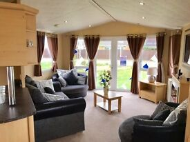 STUNNING STATIC CARAVAN NEAR GREAT YARMOUTH, BY THE SEA NR NORFOLK BROADS NOT ESSEX OR SUFFOLK