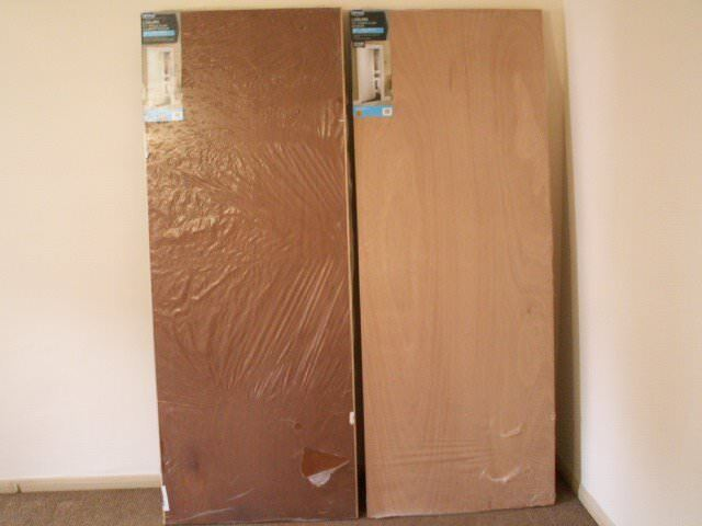 Wickes Unused Internal Fire Door Interior Door In
