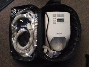 Fisher and Paykel CPAP Norman Park Brisbane South East Preview