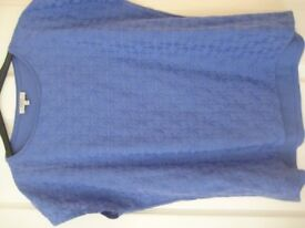 COTTON DAISY T.SHIRT - SIZE 18 - AS NEW