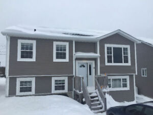 Available Oct. 1, 3 Bedroom Main Floor Apartment