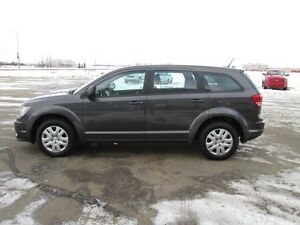 2016 DODGE JOURNEY SE, 4.3 Touch Screen Display,  2.4L Enigine Edmonton Edmonton Area image 2