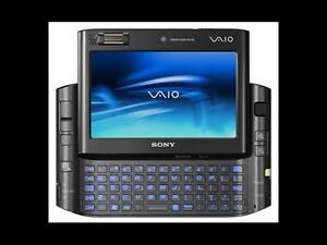 Sony Vaio VGN-UX380