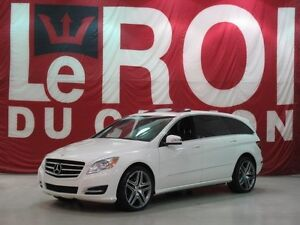 Mercedes-Benz Classe-R R350 BlueTEC 4MATIC 2013