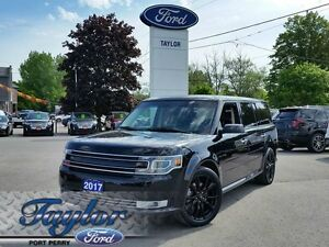 2017 Ford Flex Limited*NAV* *LEATHER* *20's*