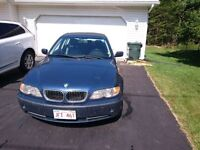 2003 BMW 3-Series Sedan 330xi $6500 OBO