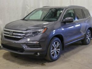 2018 Honda Pilot EX-L RES 4dr All-wheel Drive