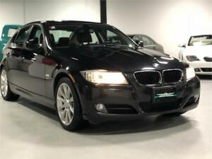 2011 BMW 3 Series 328i xDrive Classic Edition.
