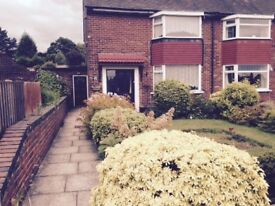 3 BEDROOM HOUSE TO LET IN MORGATE, CLOSE TO OAKWOOD SCHOOL AND ROTHERHAM HOSPITAL